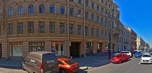 Панорама магазин бытовой техники — Bork — Санкт-Петербург, фото №1