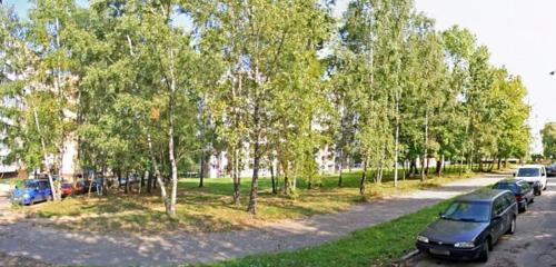 Панорама секонд-хенд — Мегахенд — Могилёв, фото №1
