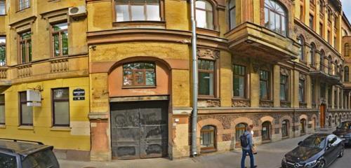 Панорама интернет-маркетинг — Hoog — Санкт-Петербург, фото №1