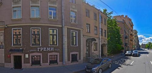 Панорама кофейня — Аврора — Санкт‑Петербург, фото №1