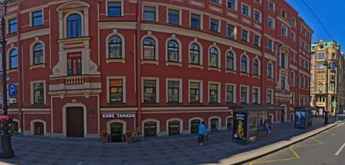 Панорама юридические услуги — Семейный юрист — Санкт‑Петербург, фото №1