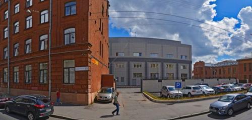 Панорама оборудование для ресторанов — Группа Компаний ТехноХолод — Санкт-Петербург, фото №1