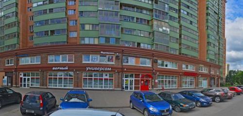 Панорама натяжные и подвесные потолки — Натяжные потолки Шушары Эстрела-Арт — Санкт-Петербург, фото №1