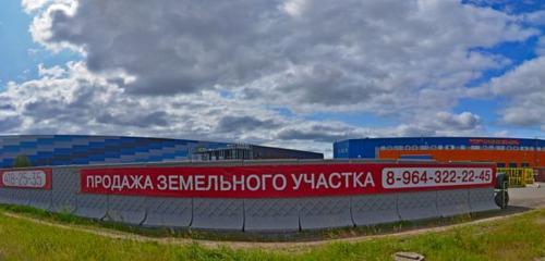 Панорама логистическая компания — Gtd — Санкт-Петербург, фото №1