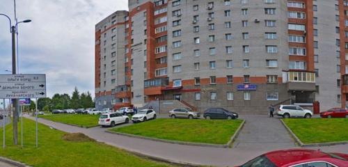 Панорама стоматологічна клініка — Диадент — Санкт-Петербург, фото №1