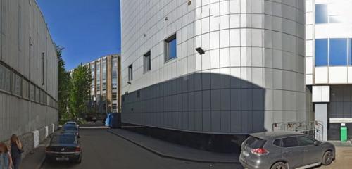 Панорама проектная организация — СмартТехПроект — Санкт-Петербург, фото №1