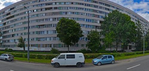 Панорама аккумуляторы и зарядные устройства — Тубор — Санкт-Петербург, фото №1