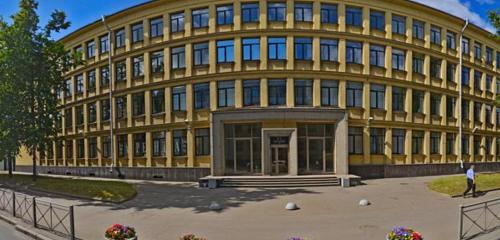 Панорама интернет-провайдер — Эт Хоум — Санкт-Петербург, фото №1