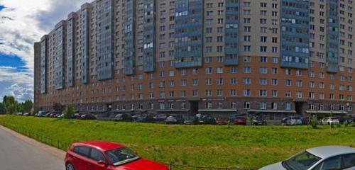 Панорама катера, лодки, яхты — Stehnik.ru — Санкт-Петербург, фото №1