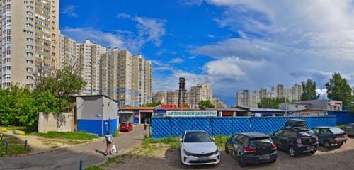 Панорама автомойка — Люкс — Санкт-Петербург, фото №1