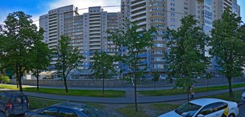 Панорама медцентр, клиника — Университетский Медицинский центр — Санкт-Петербург, фото №1