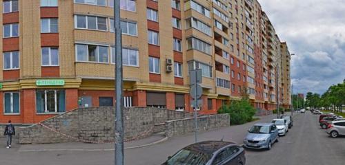 Панорама стоматологическая клиника — Яблоко'V — Санкт-Петербург, фото №1