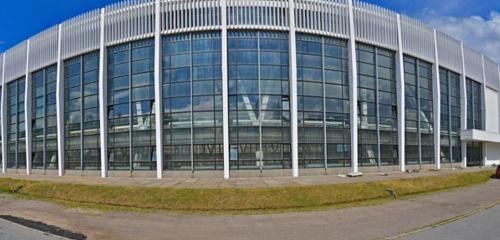 Panorama sports center — Zenit — Saint Petersburg, photo 1