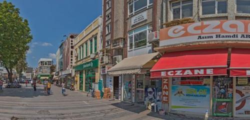 Panorama eczaneler — Asım Hamdi Arca Eczanesi — Adapazarı, foto №%ccount%
