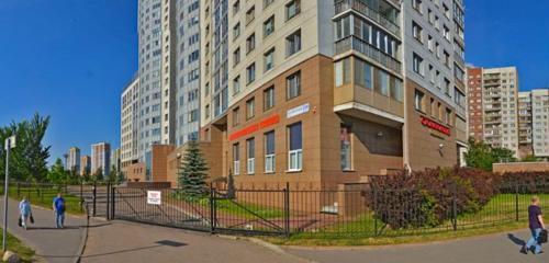 Панорама медцентр, клініка — Многопрофильная клиника Диадент — Санкт‑Петербург, фото №1