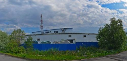 Панорама промышленное холодильное оборудование — Термо Кинг. Официальный дилер - Мавинта — Санкт-Петербург, фото №1