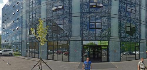 Панорама агентство недвижимости — Спик — Санкт‑Петербург, фото №1