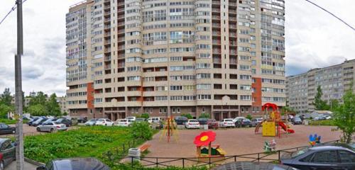 Панорама ногтевая студия — Нюткин — Санкт-Петербург, фото №1