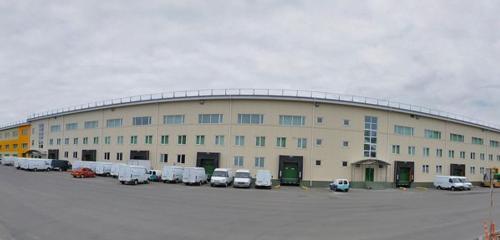 Panorama building materials wholesale — Polyarm — Vyshneve, photo 1