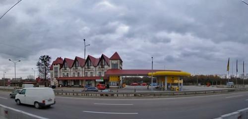 Панорама ресторан — Чабани — Київська область, фото №1