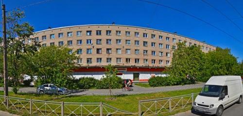 Панорама магазин смешанных товаров — Граница — Санкт-Петербург, фото №1