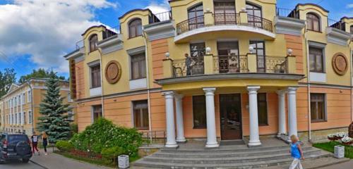 Панорама гостиница — Натали — Пушкин, фото №1