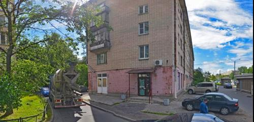 Панорама магазин бытовой техники — Mie — Санкт-Петербург, фото №1