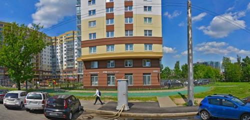 Панорама стоматологическая клиника — Soul dental clinic — Санкт-Петербург, фото №1