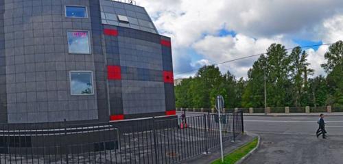Панорама страхование автомобилей — Петербургский Страховой Брокер — Санкт-Петербург, фото №1