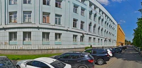 Панорама системы водоснабжения, отопления, канализации — Пласт групп — Санкт-Петербург, фото №1