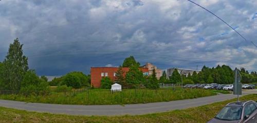 Панорама гостиница — Гостиница Лия — Пушкин, фото №1