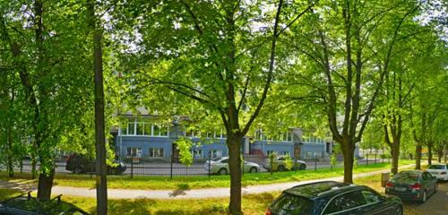 Панорама центр развития ребёнка — Центр раннего развития Солнечный Город — Пушкин, фото №1
