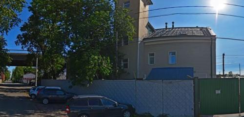 Panorama security company — Vedomstvennaya okhrana zheleznodorozhnogo transporta Rf, Sankt-Peterburgsky otryad — Saint Petersburg, photo 1