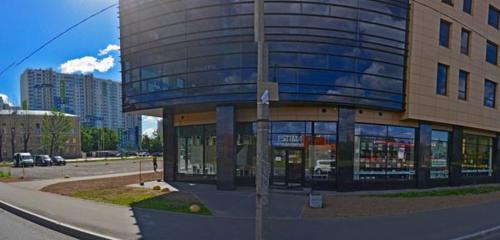 Панорама строительная компания — Одрина — Санкт-Петербург, фото №1