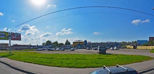 Панорама прокат автомобилей — Автолига — Санкт-Петербург, фото №1
