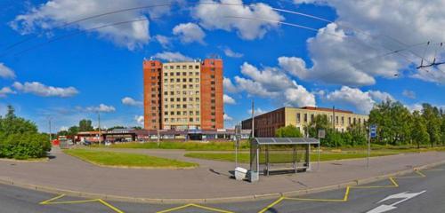 Панорама остекление балконов и лоджий — Гарант-Питер — Санкт-Петербург, фото №1
