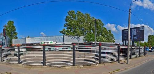 Панорама товары для рыбалки — SpinReels pro сервис-центр Shimano & Daiwa — Санкт-Петербург, фото №1