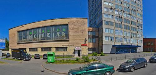 Панорама оборудование для лёгкой промышленности — Эко Лайн — Санкт-Петербург, фото №1