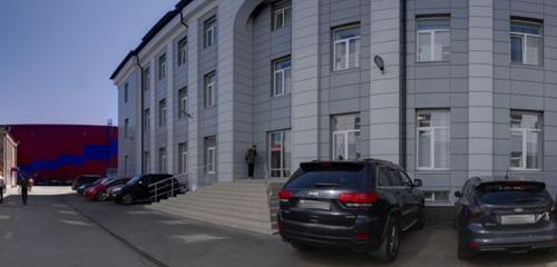 Панорама оборудование для лёгкой промышленности — Boboroll — Санкт-Петербург, фото №1
