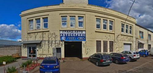 Панорама деревообрабатывающее оборудование — Лойко Рус — Санкт-Петербург, фото №1