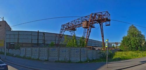 Панорама автосервис, автотехцентр — Катавто — Санкт‑Петербург, фото №1