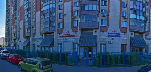 Панорама медцентр, клиника — Многопрофильная клиника Медика — Санкт-Петербург, фото №1