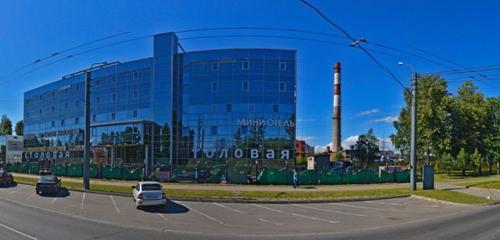 Панорама автосервис, автотехцентр — ШевиПлюс — Санкт-Петербург, фото №1