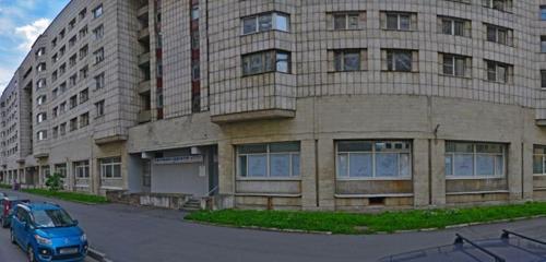 Панорама ремонт оргтехники — Копирус — Санкт-Петербург, фото №1