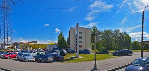 Панорама учебный центр — Учебный центр Коннессанс — Санкт-Петербург, фото №1