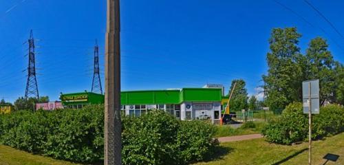 Панорама тонирование стёкол — DecalFx.ru Детейлинг-центр — Санкт-Петербург, фото №1