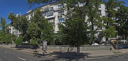 Панорама геодезичне обладнання — Компанія Європромсервіс — Київ, фото №1