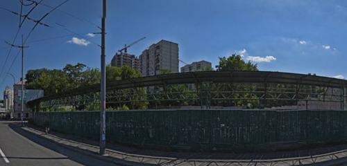 Панорама швидке харчування — Ресторан МакДональдз — Київ, фото №1
