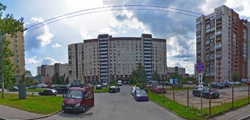 Панорама магазин автозапчастей и автотоваров — АвтоЛэнд — Санкт‑Петербург, фото №1
