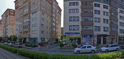 Panorama kuaförler — Moda Bayan Kuaförü — Eskişehir, foto №%ccount%